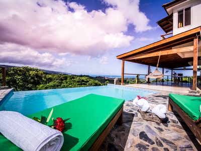 Photo for Spectacular view! Luxury retreat!
