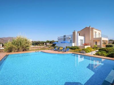 Photo for Apartments Cretan View, Chania  in Kreta - 6 persons, 3 bedrooms