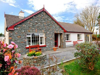 Photo for The Lodge, BEAUFORT, COUNTY KERRY