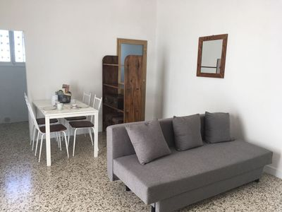Photo for Casa del Rosmarino, 400 meters from the beach