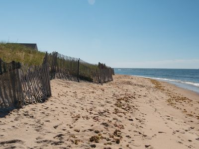Photo for Walk to Matunuck Beach and Potter Pond, Beach Pass, Kayaks, and Bikes Included