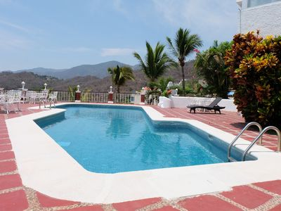 Photo for Apartment fully furnished in Acapulco