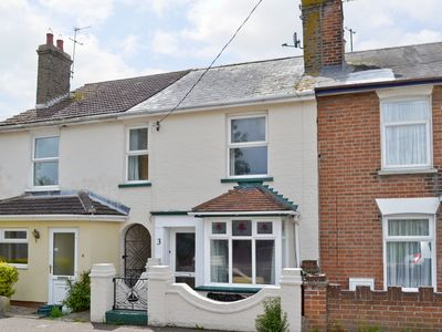 Photo for 3 bedroom accommodation in Brightlingsea
