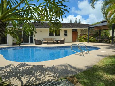 Photo for Beautiful Kailua Home, looking for a family to share it's Aloha