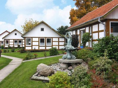 Photo for Holiday village an der Ostsee, Wohlenberg  in Wismarer Bucht - 5 persons, 2 bedrooms
