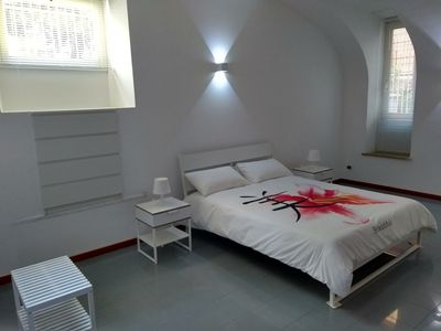 Photo for Loft in Roma the best