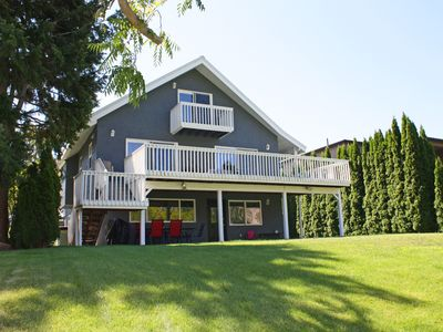 Photo for Sun Cove  Waterfront  6br 4bth