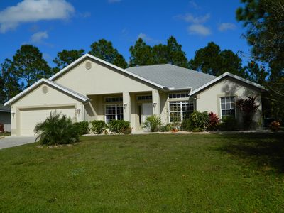 Photo for 4BR Bungalow Vacation Rental in North Port, Florida