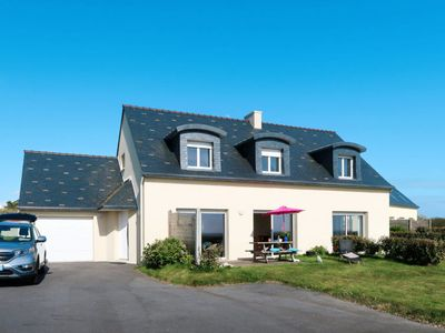 Photo for Vacation home Mer d'Iroise 1 (LCQ104) in Le Conquet - 8 persons, 4 bedrooms