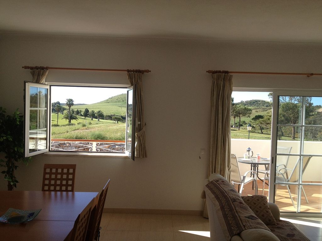 Luxury Townhouse With Direct Golf Views Of Parque Da Floresta Bnb Daily