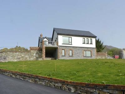 Photo for OCEAN VIEW, family friendly in Adrigole, County Cork, Ref 4630