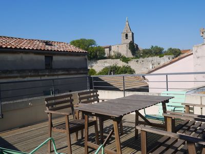 Photo for 1BR House Vacation Rental in Arles, Provence-Alpes-Côte-D'Azur
