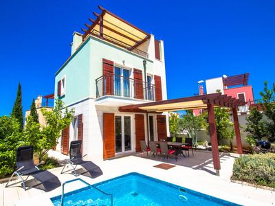Photo for Villa Brac Hill Atena with Pool