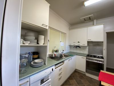 Photo for 20 +Fully furnished 10  bedroom house, ideal for groups, families