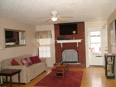 Photo for Private, Quiet Ranch near Atlanta Airport and Downtown