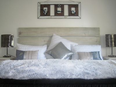 Photo for 1BR Apartment Vacation Rental in Port Elizabeth, Eastern Cape