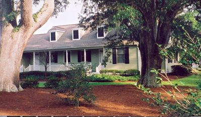 Photo for Cottage at Wachesaw Plantation, Murrells Inlet, South Carolina