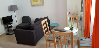 Photo for Charming 3 rooms in the heart of Old Nice