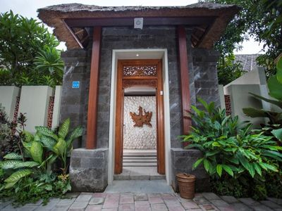 Photo for 3 Bedroom Villa Close to Echo Beach Canggu, Only Minutes Away to Beach #RGL