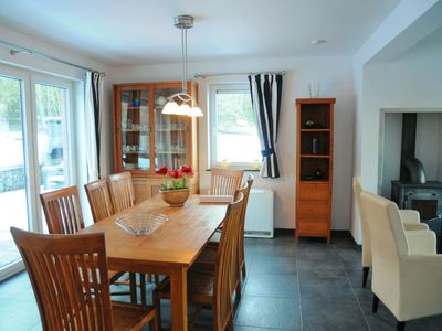 Photo for Vacation home Villa Noach in Durbuy - 8 persons, 4 bedrooms