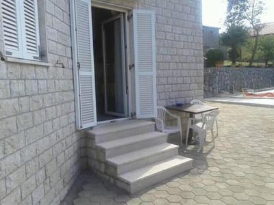Photo for Two bedroom apartment with terrace Rijeka
