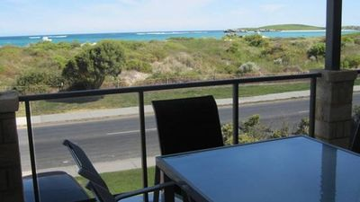 Photo for Endless Summer -Absolute beachfront with free Wifi
