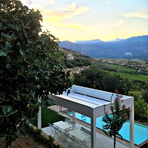 Photo for Casa Fisolare - in the green heart of Abruzzo - with swimming pool