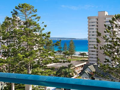 Photo for Border Terrace Unit 13 - Large apartment walk to beaches and clubs