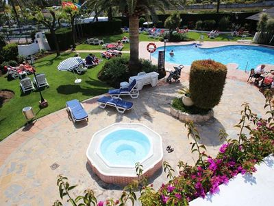 Photo for DON PIETRO,38 - Apartment for 8 people in Estepona