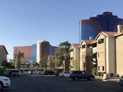 Photo for My LasVegasSunHome @Flamingo Palms