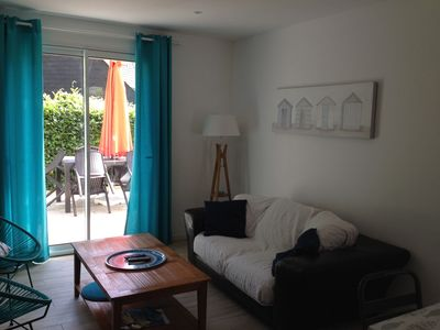 Photo for Holiday house, close to shops and beaches, quiet