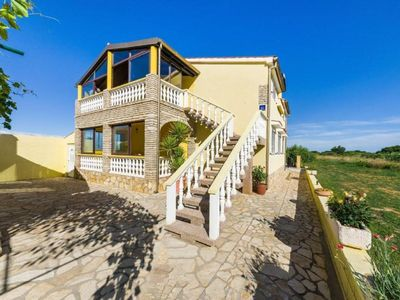 Photo for Holiday apartment Privlaka for 4 - 8 persons with 2 bedrooms - Holiday house
