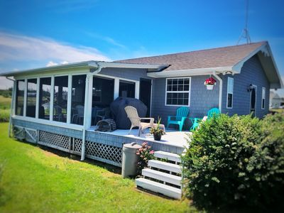 Photo for 2BR Cottage Vacation Rental in Brackley, PE