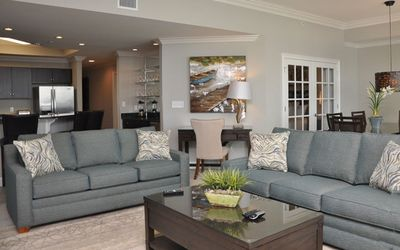 Photo for 3 Bedroom on the BEACH! Phoenix West II ~ Lazy River ~ Wateslide!