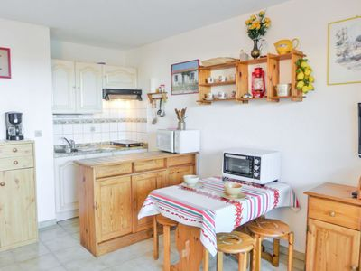 Photo for One bedroom Apartment, sleeps 4 in Bidart with Pool