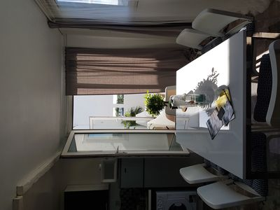 Photo for Apartment with terrace Noisy le Grand