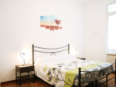 Photo for Comfortable apartment near Venice in a strategic position