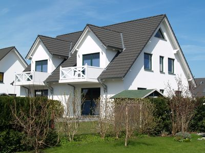 Photo for Close to the beach quiet house for 6 persons in Binz on the sunny island of Ruegen