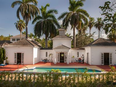 Your own private home with the benefits of a resort