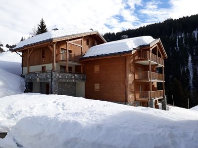 Photo for Very nice apartment 6 pers, with wifi, pool, garage