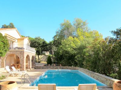 Photo for Vacation home Shangri La (LIS145) in Les Issambres - 4 persons, 2 bedrooms