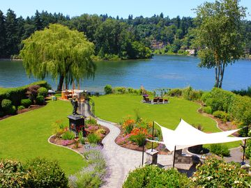 Waverley Country Club, Milwaukie, OR, USA