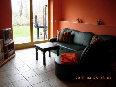 Photo for 1BR Apartment Vacation Rental in Niepars