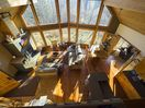 Greatroom from loft above