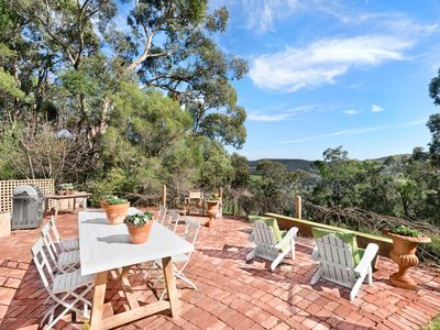 Photo for Yarra Valley - Toms, 4 bedrooms in Healesville