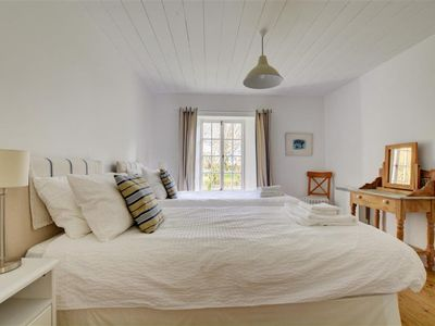 Photo for Vacation home Jerky in Fowey - 5 persons, 3 bedrooms