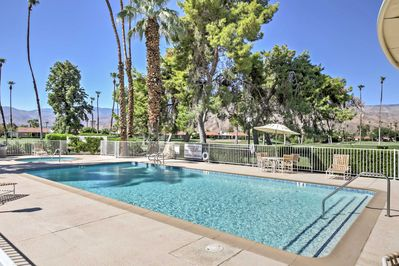 Experience a trip of absolute luxury in this 2-bedroom, 2-bath vacation rental!