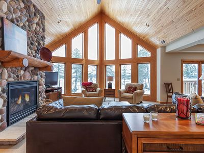 Photo for The Copperwood Condominiums 3 Bedroom Private Vacation Rental Condominium