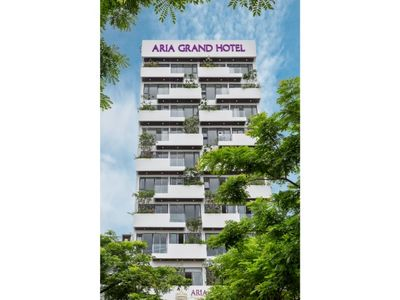 Photo for Aria Grand Hotel and Apartments (Family Balcony Room 4)