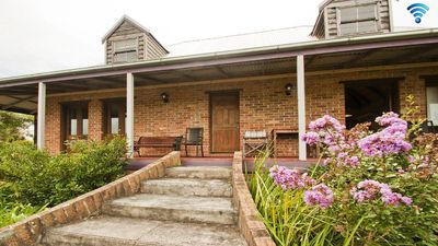 Photo for Culburra Cottage - charming country style cottage